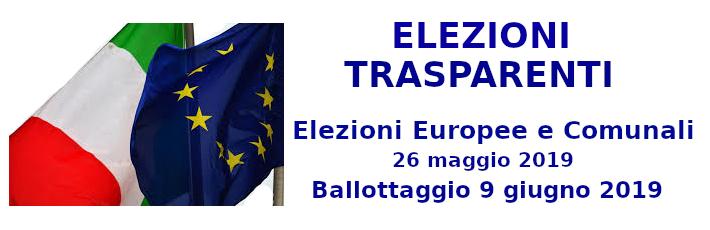 Elezioni 26 maggio 2019